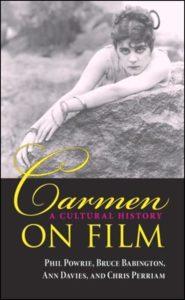 Carmen Cultural History 2007