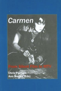 Carmen silent
