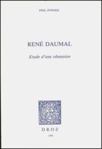 Daumal 1990