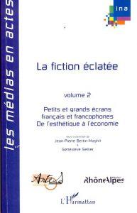 Fiction eclatee