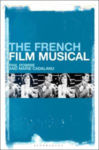 French Film Musical